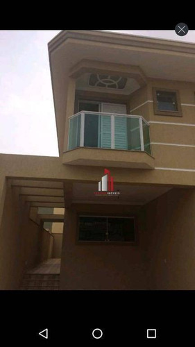 Imagem 1 de 30 de Sobrado Com 3 Dormitórios À Venda, 120 M² Por R$ 649.900,00 - Freguesia Do Ó - São Paulo/sp - So0086