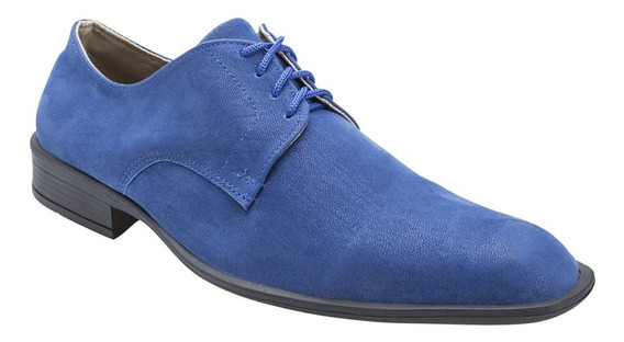 Zapatos Y Cinto Simón De La Costa Vestir Moda Eco Cuero Liso