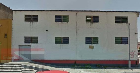 Galpão Para Venda No Bairro Vila Guilherme Em São Paulo - Cod: St7301 - St7301
