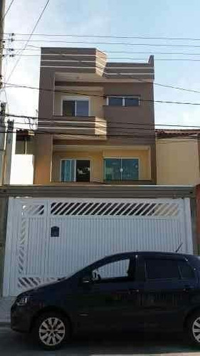 Imagem 1 de 21 de Sobrado Com 3 Dormitórios À Venda, 240 M² - Nova Petrópolis - São Bernardo Do Campo/sp - So19694