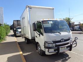 Hino Serie 300-816 /2012 S/largo Mz
