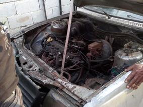 Chevrolet Monza 1987(por Parte)