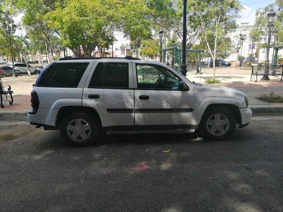 Chevrolet Blazer Chevrolet