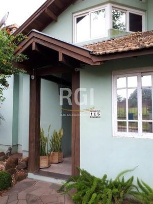 Casa Em Feitoria Com 3 Dormitórios - Vr6150