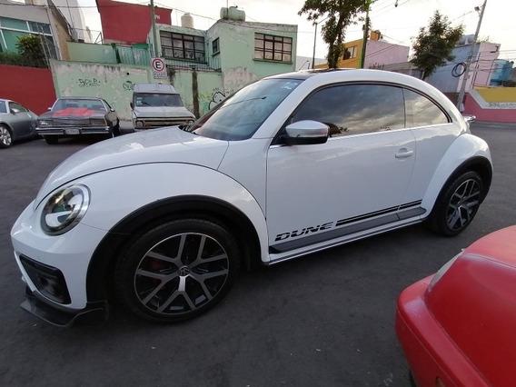 Volkswagen Beetle 2.0 Dune Dsg At 2016