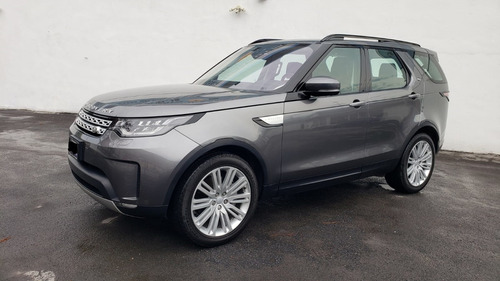 Imagen 1 de 14 de Land Rover Discovery Hse Luxury 2018