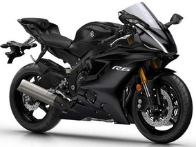 yamaha r6 motos deportivas yamaha en mercado libre argentina. Black Bedroom Furniture Sets. Home Design Ideas