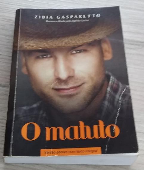Livro O Matuto (frete Grátis)