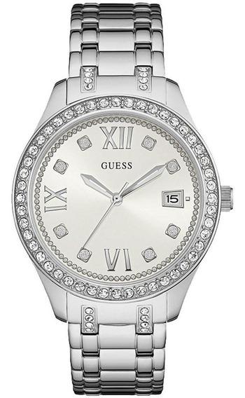 Relógio De Pulso Guess 92623l0gsna3 - Cor Unica