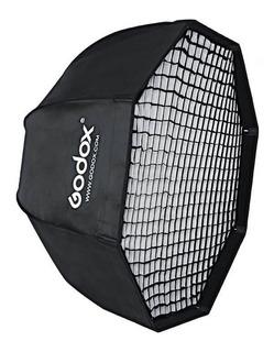Godox Octabox Con Grid Tipo Paraguas 80 Cm