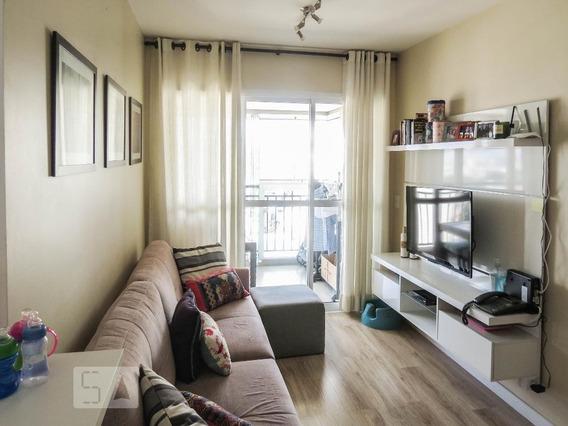 Apartamento Para Aluguel - Centro, 2 Quartos, 66 - 893013203