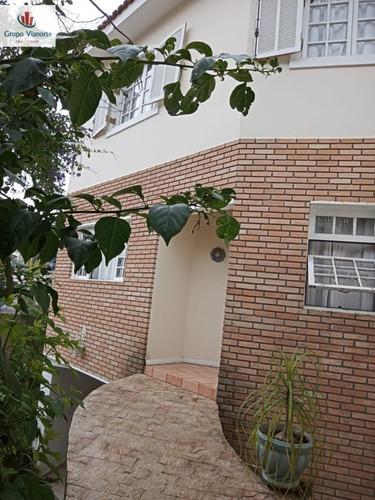 Casa A Venda No Bairro Vila Pedra Branca Em São Paulo - Sp.  - P0304-1