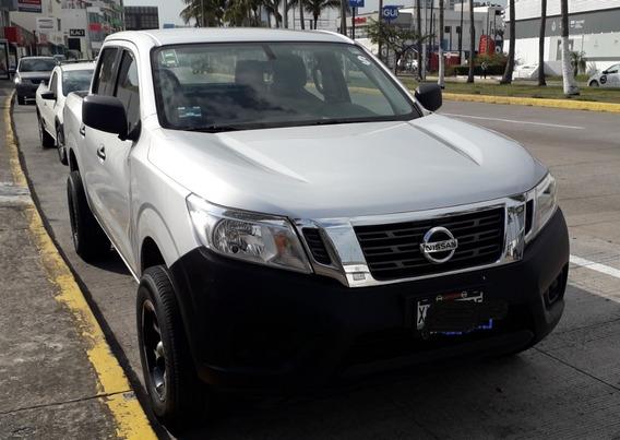 Nissan Np300 2016