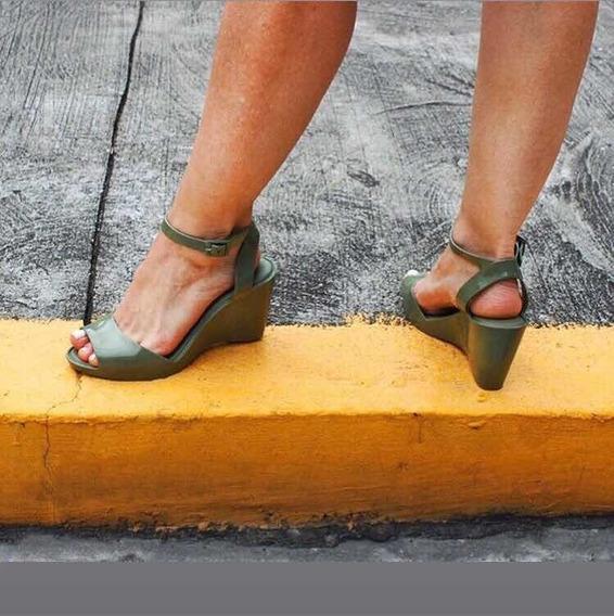 Zapatos Melissa Nuevos Y Originales