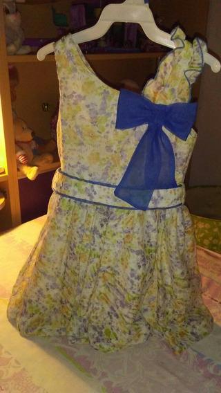 Vestido De Niña Mil Modelos(58mil)