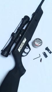 Espingarda De Pressão 4.5mm - Perfeito Estado
