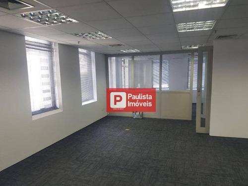 Conjunto, 104 M² - Venda Por R$ 887.227,00 Ou Aluguel Por R$ 4.000,00/mês - Brooklin - São Paulo/sp - Cj1577