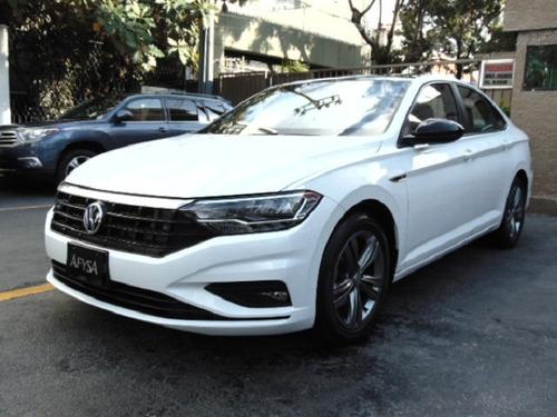 Volkswagen Jetta 2019 Blindado Nivel 3plus Blindaje Blindada