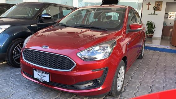 Ford Figo 1.5 Aspire Sedan Mt 2019