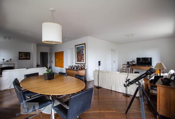 Apartamento Para Aluguel - Pinheiros, 4 Quartos, 246 - 892892296