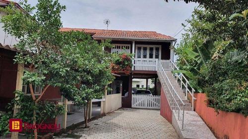 Pousada - Ponta Das Canas - Ref: 38245 - V-po6-38245