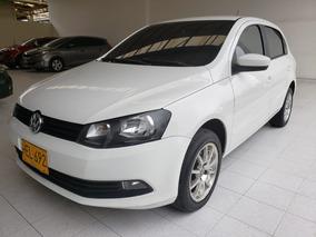 Volkswagen Gol 2013 At - Seminuevo