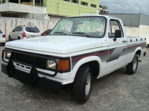 C20,a20 89 A Alcool Original De Fabrica Com Direçao Hidraul