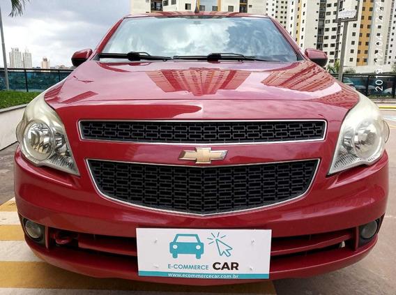Chevrolet Agile 1.4 Ltz 5p Troca