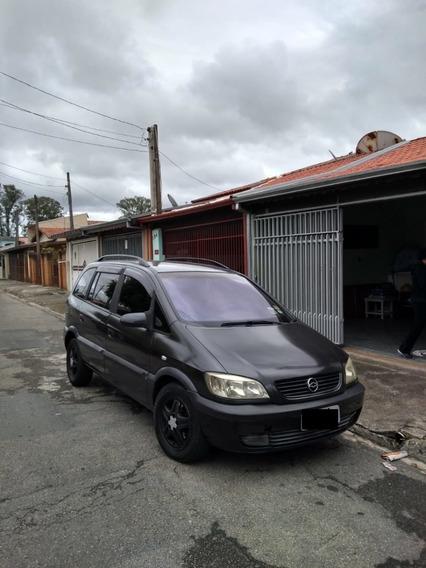Chevrolet Zafira 2.0 8v 5p