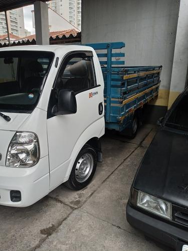Kia Bongo K2500 Turbo