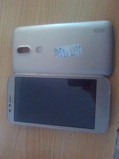 Telefono Huawei Y625 Con Detalle