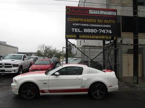 Ford Mustang Gt Vip Equipado 2013