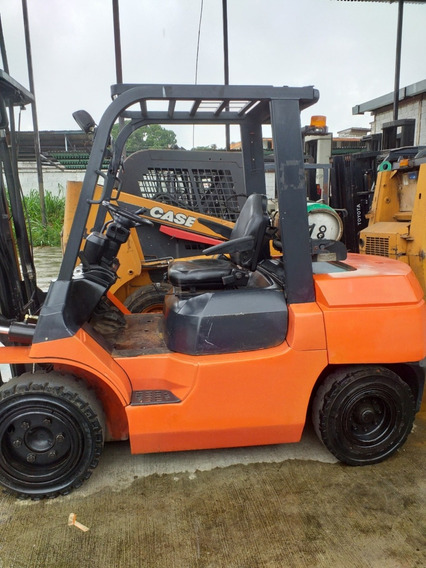 Toyota, Hyster, Crown