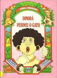 Dinorá Perdeu O Gato Junqueira, Sonia