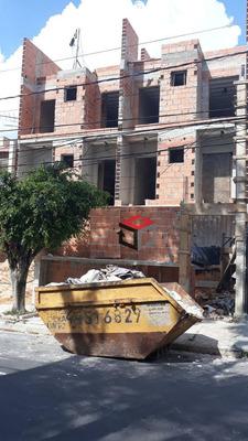 Apartamento Sem Condomínio Com 1 Suite E 1 Dormitório À Venda, 55 M² Por R$ 358.300 - Campestre - Santo André/sp - Ap61113