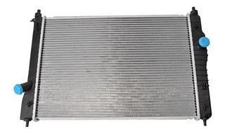 Radiador Motor Aveo 1.6 2010-2017 T/std Acdelco