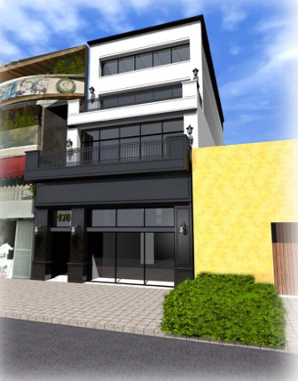Imagen 1 de 6 de Id 3499 Local Comercial En Renta En Prado Norte De 435 M2