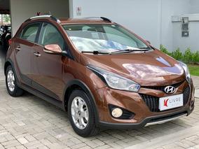 Hyundai Hb20x 1.6 16v Premium Automatico 2014