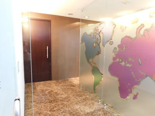 Imagen 1 de 16 de En Renta Oficina De 690m2  En Edificio Omega, Polanco