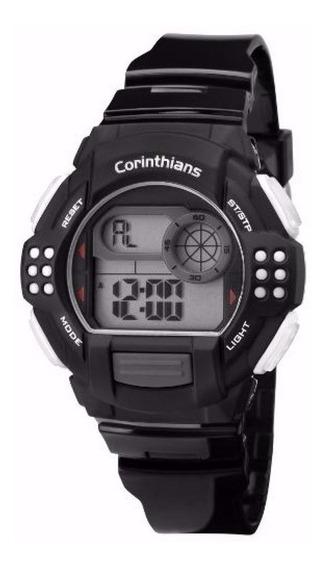 Relógio Technos Masculino Corinthians Oficial Cor13615a/8p