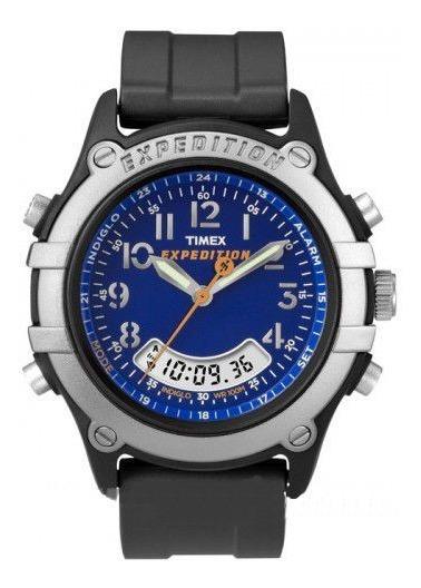 Relógio Timex Expedition Original - Ti49771n - Frete Grátis