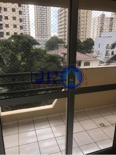 Imagem 1 de 22 de Apartamento Para Alugar No Alto Da Gloria - Ap00886 - 69672685