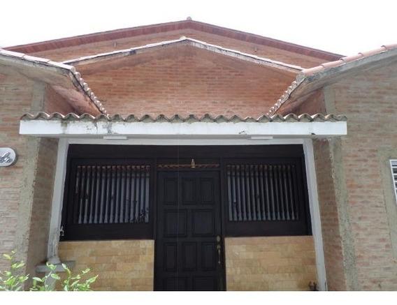Casa En Venta 20-6039