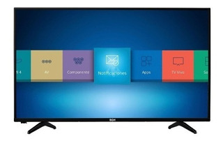 Smart Tv Full Hd 43