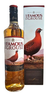 The Famous Grouse Finest 750 Ml