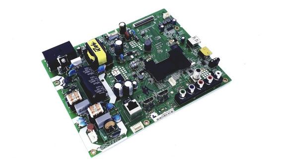 Placa Principal Tv Marca Semp Toshiba 32l2400-v1 32 Pol Led