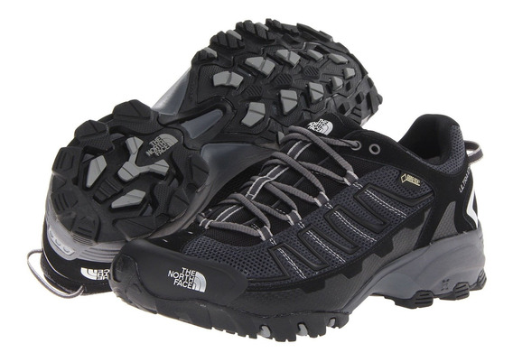 Tenis Hombre The North Face Ultra 109 Gtx® N-8171