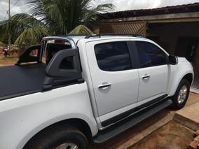 Chevrolet S10 2.8 Ltz Cab. Dupla 4x4 Aut. 4p 2014