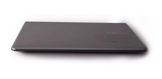 Samsung Np530u3c-ad3br Core I5 4gb Hd 500gb + Ssd 24gb