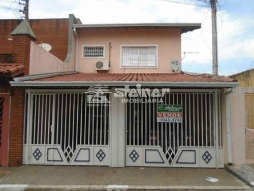 Imagem 1 de 30 de Venda Sobrado 4 Dormitórios Parque Santo Antônio Guarulhos R$ 680.000,00 - 34812v